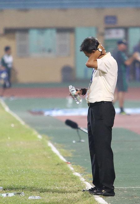 U19 Việt Nam: Nhận đòn đau 2-5, rầu rĩ rời sân - 6