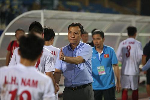 U19 Việt Nam: Nhận đòn đau 2-5, rầu rĩ rời sân - 13