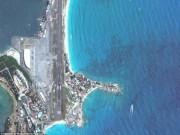 20 bức ảnh trái đất chụp từ trên cao bạn chưa từng thấy