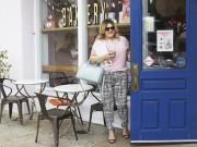 Thời trang - Quý cô này nói rằng béo mấy cũng phải mặc đẹp!