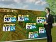Dự báo thời tiết VTV 22/9: Miền Trung tiếp tục có mưa