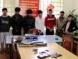 """Bắt """"tập đoàn"""" đòi nợ thuê hung hãn ở Lâm Đồng"""