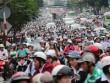 """Báo Anh: Lái xe ở Việt Nam còn """"hơn cả ác mộng"""""""