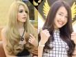 Những mái tóc đẹp nhất của mỹ nhân Việt