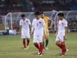 U19 Việt Nam: Nhận đòn đau 2-5, rầu rĩ rời sân