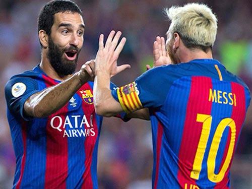 Barca không Messi: Neymar và Suarez là quá đủ - 2