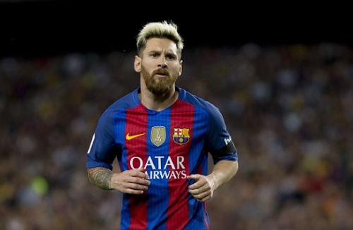 Barca không Messi: Neymar và Suarez là quá đủ - 1