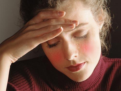 Mãn kinh sớm dễ bị bệnh tim, chết sớm - 1