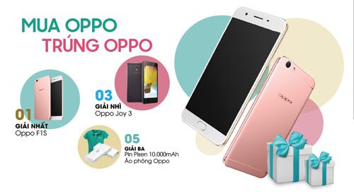 Lời khuyên cho khách hàng định mua điện thoại OPPO - 4