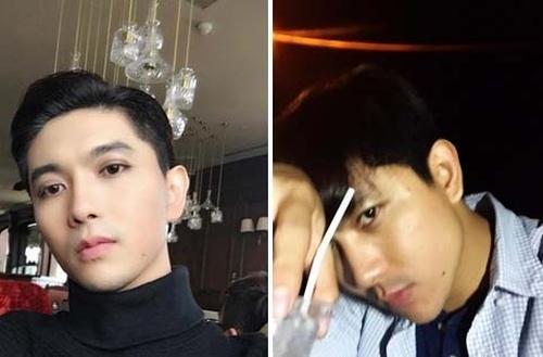 Choáng khi lột sạch son phấn vợ chồng Trương Quỳnh Anh - 3