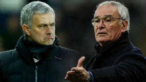 """Mourinho từng muốn """"tung chưởng"""" vào mặt Wenger - 2"""