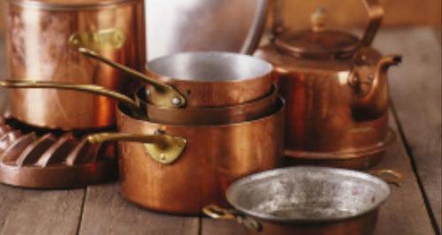 Những dụng cụ nhà bếp hay dùng nhưng cực kỳ nguy hiểm - 1