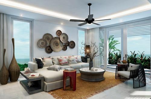 Ưu đãi duy nhất trong ngày mở bán căn hộ và biệt thự biển Phú Quốc - 3