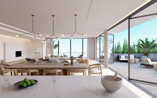 Ưu đãi duy nhất trong ngày mở bán căn hộ và biệt thự biển Phú Quốc - 5
