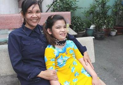 Cháu nội Vua Thành Thái phục hồi kỳ diệu sau ghép tế bào gốc - 2