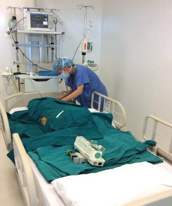 Cháu nội Vua Thành Thái phục hồi kỳ diệu sau ghép tế bào gốc - 3