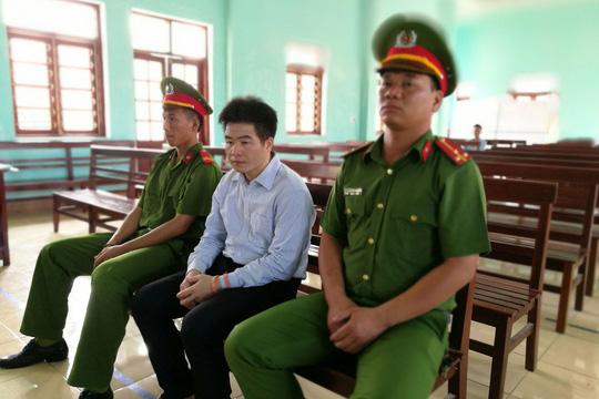 Ải mỹ nhân kết thúc cuộc đời trùm ma túy Tàng Keangnam - 1