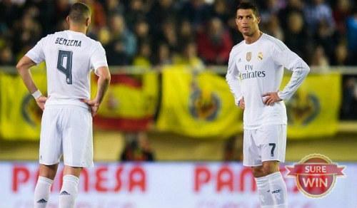 """La Liga trước vòng 6: Real & hiểm họa từ """"ngựa ô"""" - 2"""