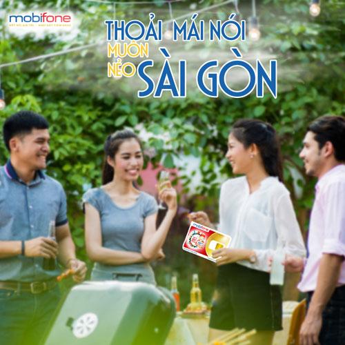 Sài Gòn – vùng đất của những câu chuyện - 2