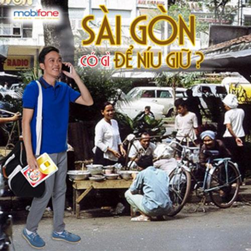 Sài Gòn – vùng đất của những câu chuyện - 3