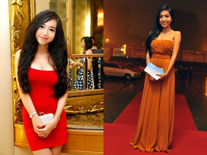 Suốt 8 năm, Elly Trần chỉ diện mốt khoe đường cong - 5
