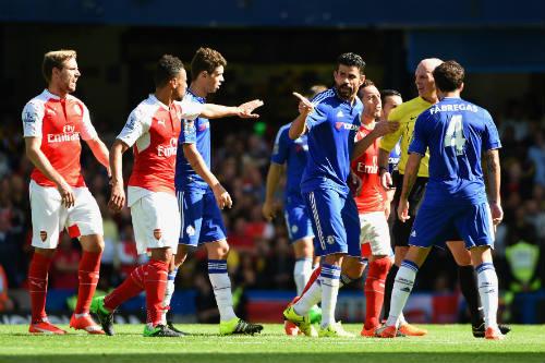 Trước vòng 6 NHA: Đại chiến Arsenal – Chelsea dự báo nảy lửa - 2