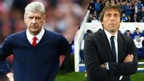 Trước vòng 6 NHA: Đại chiến Arsenal – Chelsea dự báo nảy lửa - 1
