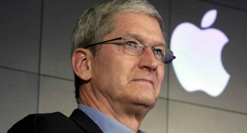 Apple lại hầu tòa vì vi phạm bằng sáng chế của Sony và Nokia - 1