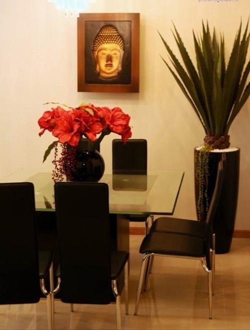 Căn nhà đẹp từng cm nhưng ngập cô đơn của Minh Thuận - 4