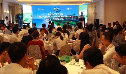Vì sao Mövenpick Cam Ranh Resort là bảo hiểm cho tương lai? - 1