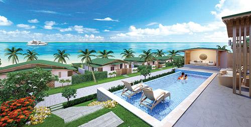 Vì sao Mövenpick Cam Ranh Resort là bảo hiểm cho tương lai? - 2
