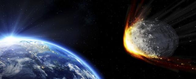 Thiên thạch mạnh cỡ 3 tỉ bom nguyên tử rất gần Trái đất - 1