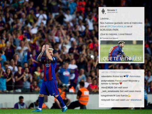 Tin HOT tối 23/9: Sao MU đồng lòng vì Mourinho - 2