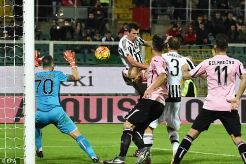 Trước vòng 6 Serie A: Sao khó đổi ngôi - 1