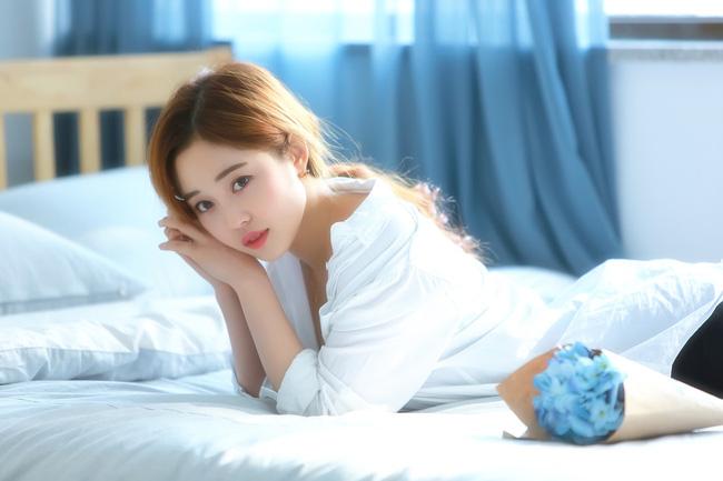 Choáng với hình thể sexy của mỹ nữ bóng chày xứ Hàn - 10