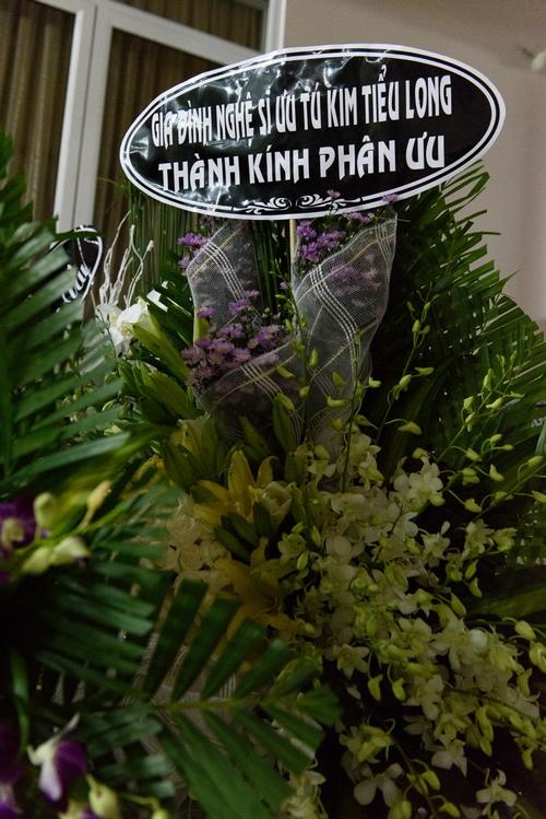 Đồng nghiệp đến viếng nghệ sĩ cải lương Thanh Tòng trong đêm - 9