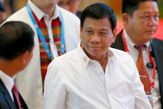 Tổng thống Philippines sắp thăm Việt Nam - 1