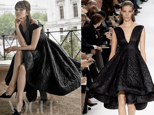 Váy giản dị của Song Hye Kyo cũng tốn 50 triệu đồng - 8