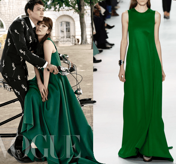 Váy giản dị của Song Hye Kyo cũng tốn 50 triệu đồng - 9