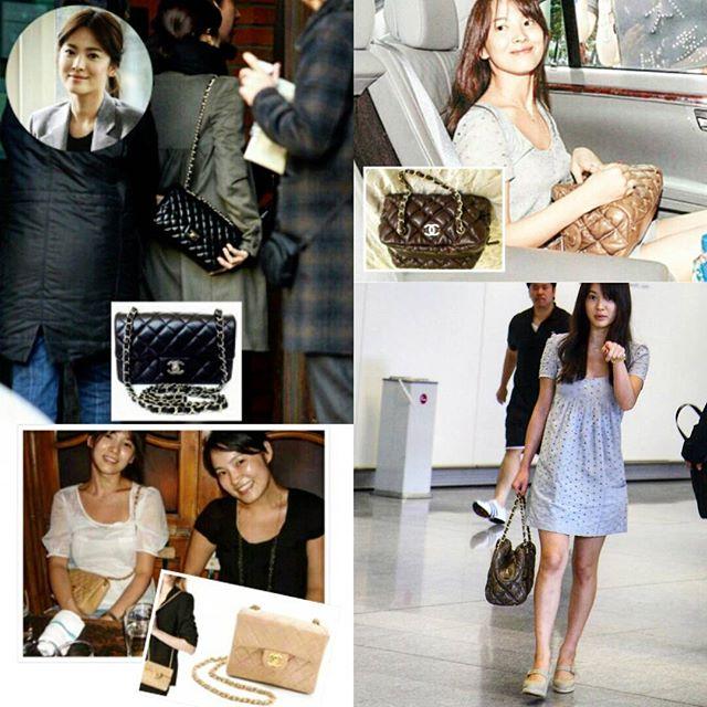 Váy giản dị của Song Hye Kyo cũng tốn 50 triệu đồng - 14