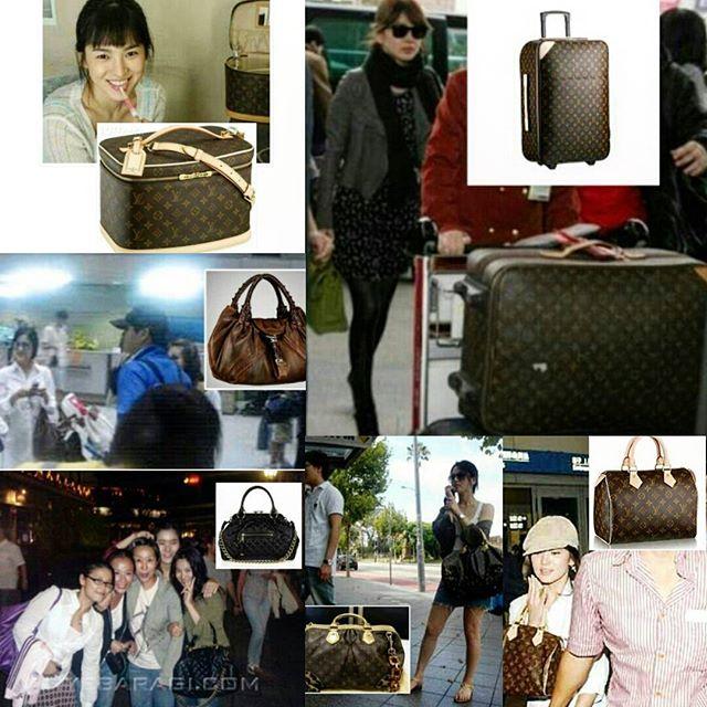 Váy giản dị của Song Hye Kyo cũng tốn 50 triệu đồng - 12