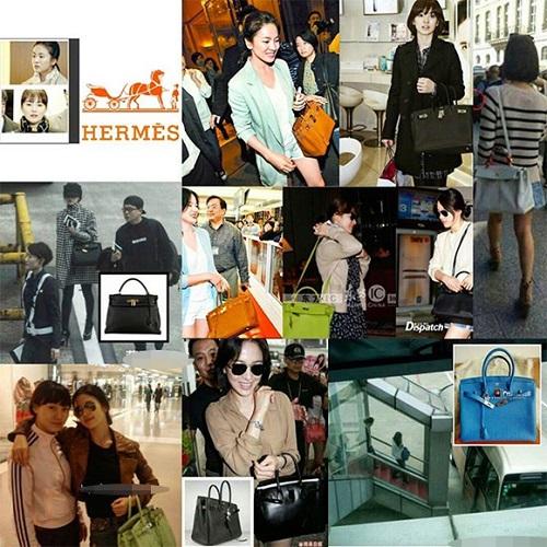 Váy giản dị của Song Hye Kyo cũng tốn 50 triệu đồng - 13
