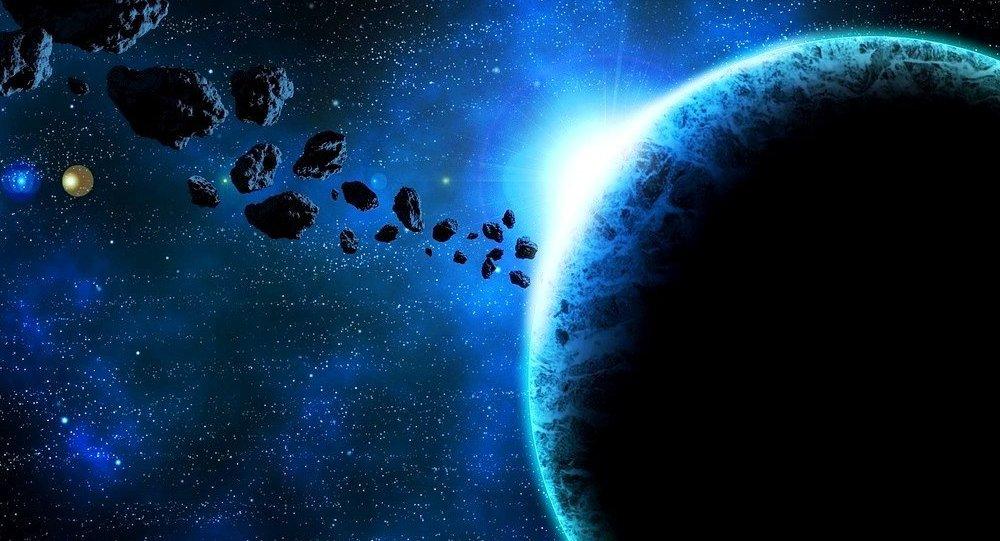 Thiên tài vật lý cảnh báo về tín hiệu ngoài hành tinh - 1