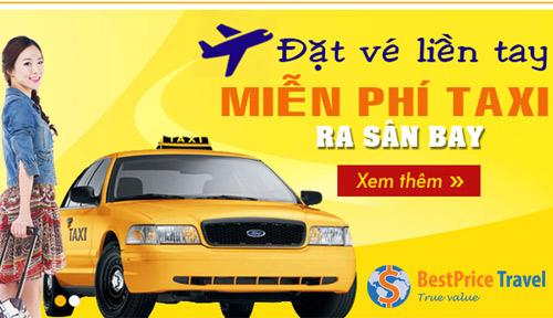 Kinh nghiệm vàng săn vé máy bay giá rẻ Vietnam Airlines, Vietjet và Jetstar - 3