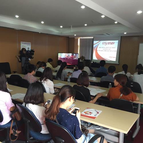 Học bổng du học Nhật Bản từ tổ chức IDEA - 3