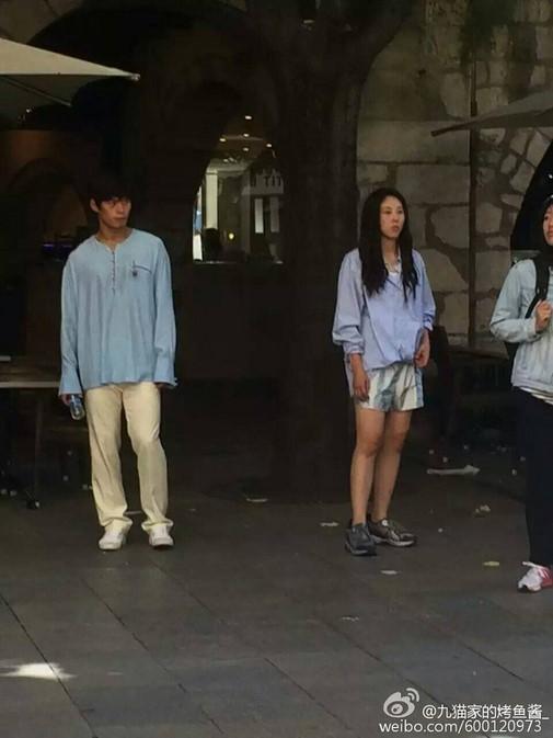 Choáng với 2 diễn viên đóng thế Lee Min Ho, Jun Ji Hyun - 6