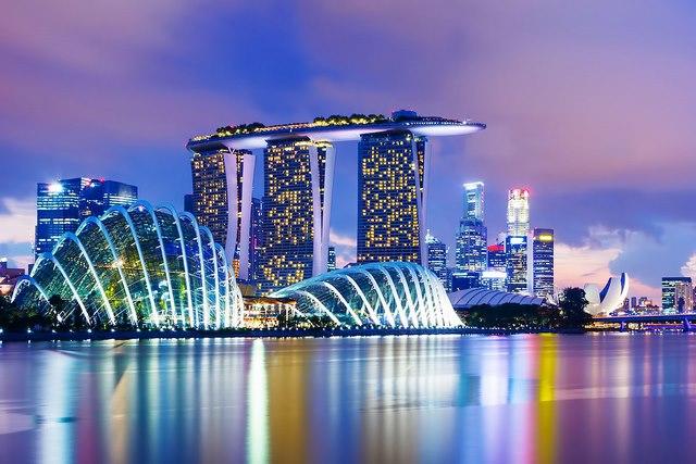 Quốc gia đáng sống nhất thế giới nằm ở Đông Nam Á - 1