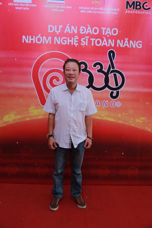 Hoàng Bách - Sỹ Luân trở thành huấn luyện viên P336 - 3