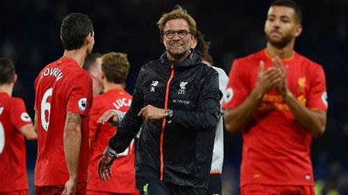 """Thu 442 triệu euro, Liverpool không phải """"dân buôn"""" - 1"""