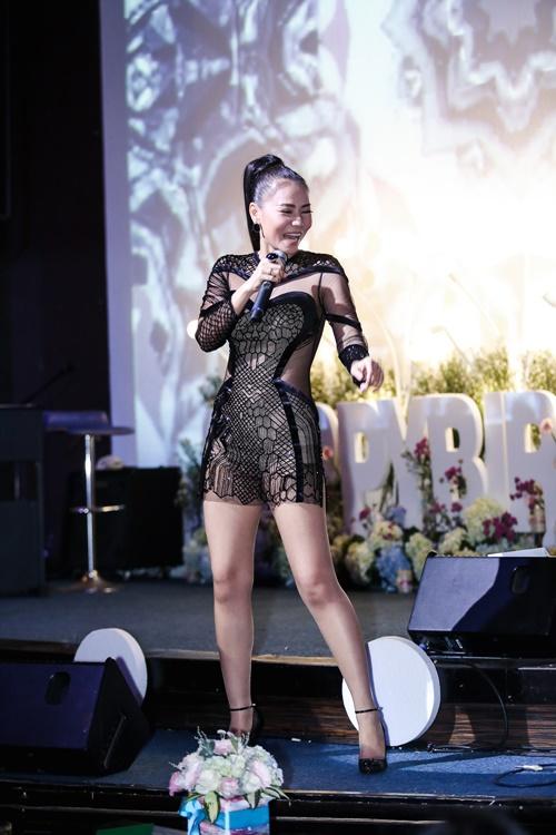Thu Minh khóc nức nở, xin lỗi bố mẹ vì những scandal - 6